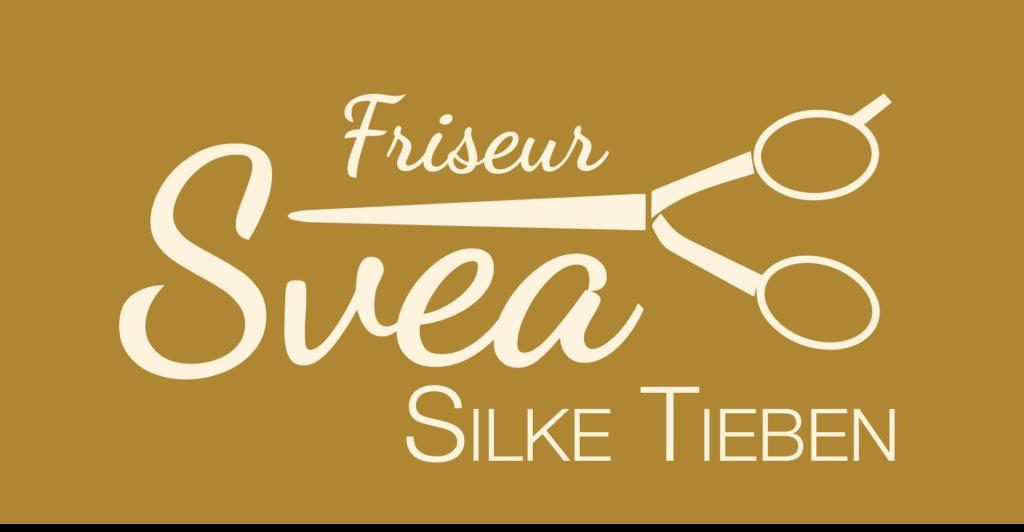 """Logo """"Friseur Svea"""" in Haren-Fehndorf"""